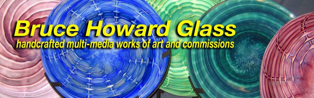 Bruce Howard Glass